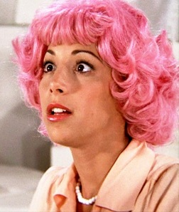 Frenchy - Grease